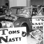 Tom's Nasty Torker: 1960 Ford Galaxie