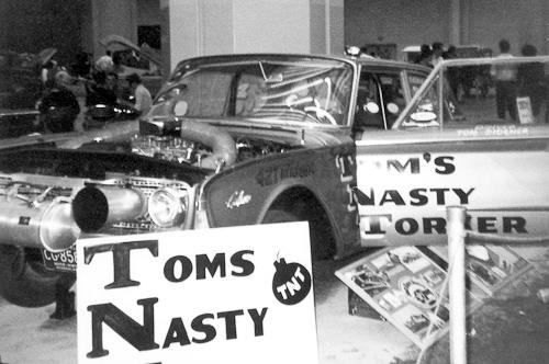 1965 Galaxie: Tom's Nasty Torker