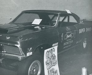 The GMC was another Chevelle to wear the Super Shaker name.