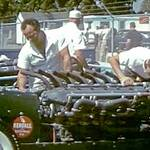 Ingenuity in Action: Detroit Dragway in 1959