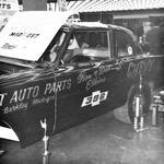 Chevy Also Funny Car Match Racer