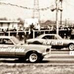 Detroit Dragway Action: Mr. Unswitchable versus Hemi-Hunter