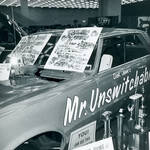 Dick Jesse's Mr. Unswitchable Pontiac GTO Funny Car