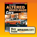 How to build Altered Wheelbase Cars Book