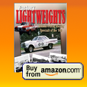 Factory Lightweigths Drag Racing History Book