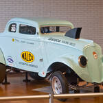 Ohio George Willys Gasser at The Henry Ford
