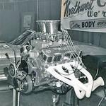 The Porcupine, Semi-Hemi, Mystery Rat Motor