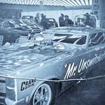 Dick Jesse's Extreme Slant-Roof GTO Funny Car