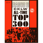 Nostalgia: The CKLW All-Time Top 300 from 1967