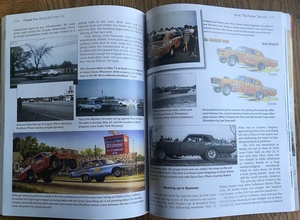 Looking inside the new Beswick Biography.