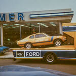 Dick Loehr and the Ford Drag Clinic